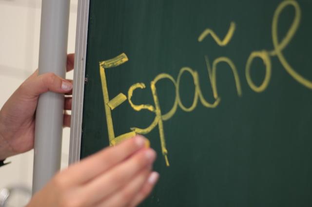 Spanish Language Online Learning