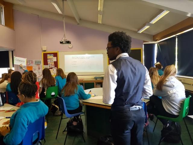 GCSE Science Courses