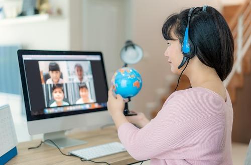 Virtual Math Courses