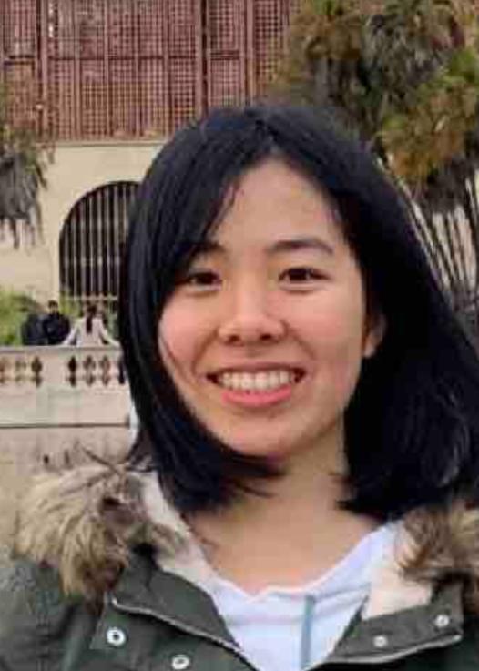 Senior Tutor for Mathematics | Math Senior at UCLA
